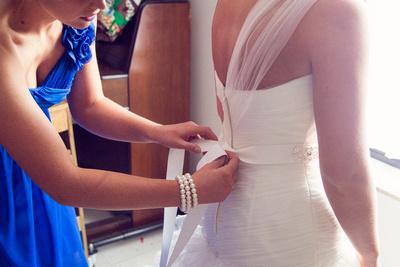 Aryn and daniel wedding